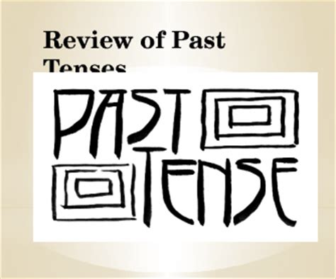 Can a narrative essay be in past tense